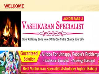Black Magic Specialist in India ( 91-9815872813)