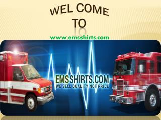 Fire And Rescue Apparel