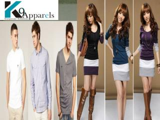 For Best Corporate T-Shirts Manufacturer in Delhi Contact K9Apparels