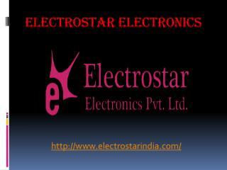 Led Bulbs in Delhi/Ncr: Electrostar Electronics