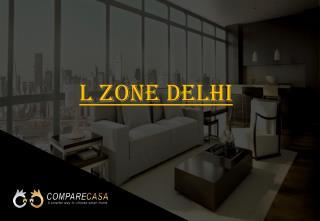 L Zone Delhi