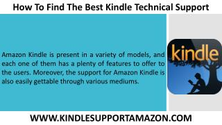 Which Kindle should I buy? - Ebook readers reviews kindle help