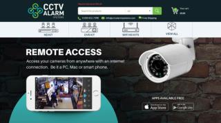 Best Cctv Security Cameras Kits in UK