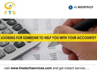 finance and accounting services in usa
