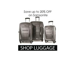 Beautiful Sets of Travelpro Luggage from Bella Outlet