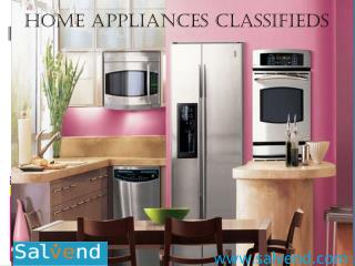 Home Appliances Classifieds