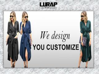 Lurap-Midnight-Blues-Midi-Dresses