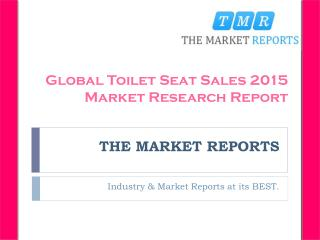 Global and Major Regions 2016-2021 Toilet Seat Sales Price and Market Size (Volume and Value) Forecast