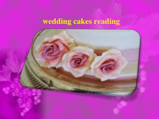 Top 5 Benefits of Ordering from Wedding Cakes Berkshire Designers
