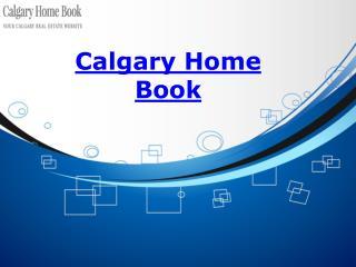 Calgary Houses For Sale
