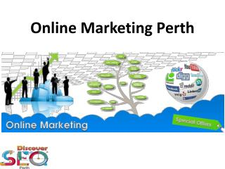 Best Online Marketing Services Perth