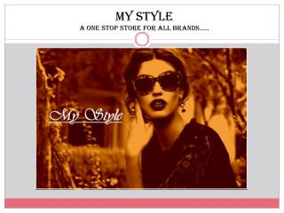 My Style Store Jalandhar