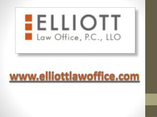 Elliott Law office - www.elliottlawoffice.com