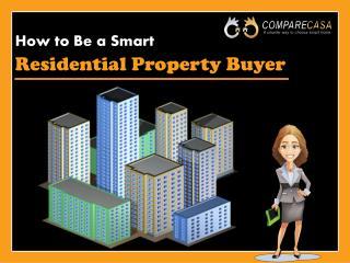 Compare Property with Comparecasa