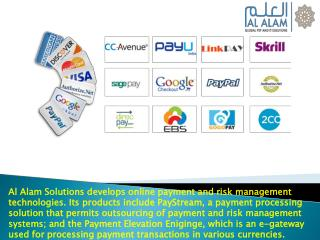 Best Online payment & Risk Management System
