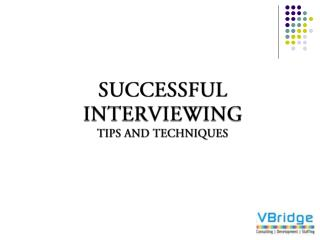 vbridge consulting