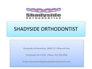 Invisalign for adults Bloomfield