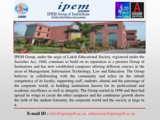 LAW College in NCR