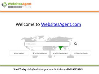 WebsitesAgent
