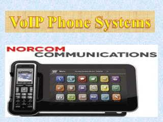 VOIP Phones Systems | Telecommunications | QLD