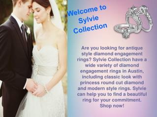Engagement Rings in Austin