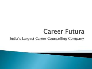Online Career Counselling