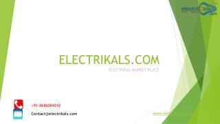 ORIENT Lights and Fans | electrikals.com