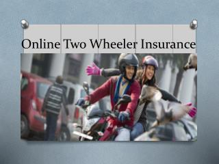 Keep That Ride Insured - Go for Brake-in Renewal