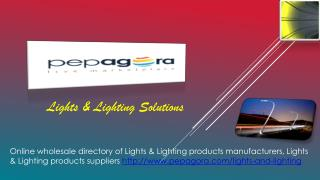 Buy Sell Light- lighting solutions Online b2b Products, Manufacturers , Dealers & Supplies