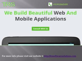 TRS Software Solutions