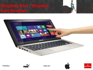 Shopbuy Kart | Shopbuy Kart Reviews