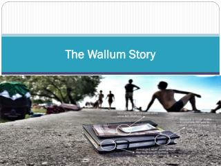 The Wallum Story