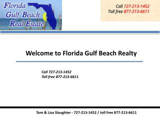 Clearwater florida real estate for sale