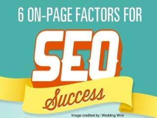 On Page Factors for SEO Success
