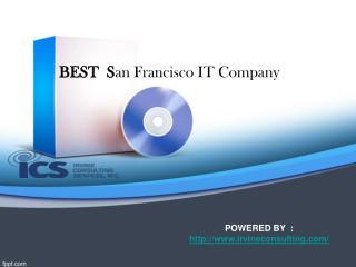 San Francisco IT Services Company