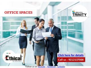 Urbainia Trinity NX Greater Noida West 9212137000 Commercial Offices Shops