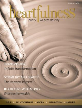Heartfulness Magazine Issue 4