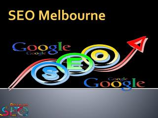 SEO Melbourne - Melbourne SEO Service
