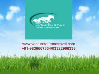 The Best Travel Operator in Kolkata City