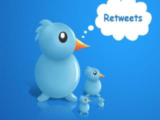 Ways to Get More Retweets on Twitter