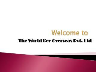 The World key 3b2