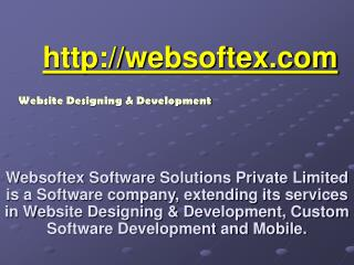 Chit Fund & MLM Software, Print Order Software, Mobile Application, Co-Operative Software, ERP Software, Custom Software