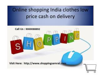 Pick and pay clothing online shopping@9069088892