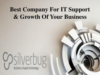 One Of Best IT Companies in London, Leeds & Milton Keynes