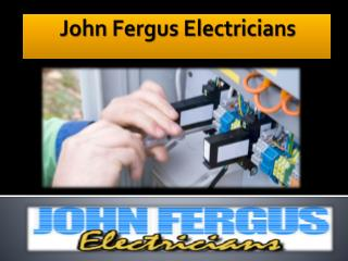 Electricians Motherwell