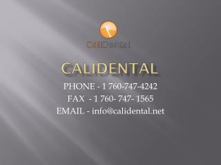Dental cleaning Escondido