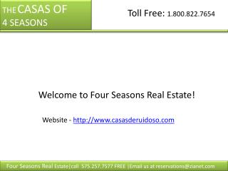 Houses for rent in ruidoso new mexico