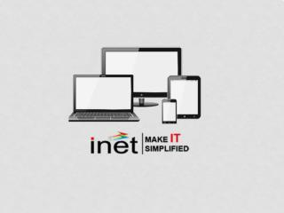 Inet Esspl : Software Development Company in Pune India