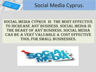 Services | Website Design Cyprus | Cyprus SEO