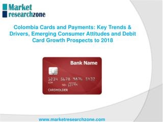 Colombia Cards and Payments